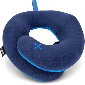Bcozzy Best Travel Pillow