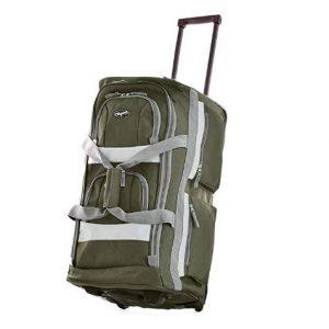 Olympia 8 Best Travel Duffle Bag