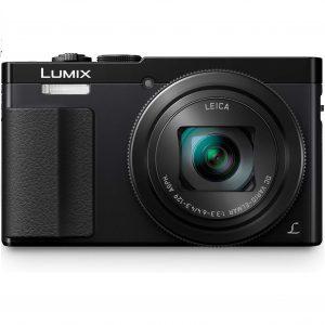 Panasonic Lumix ZS50 Best Travel Camera
