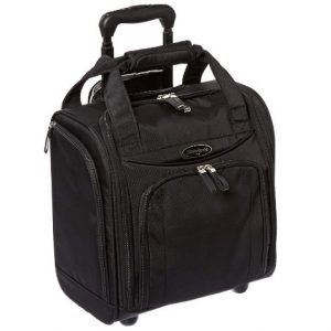 Samsonite Best Luggage For Business Travel