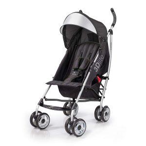 Summer Infant 3D Best Travel Stroller