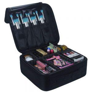 Relavel Best Travel Makeup Bag