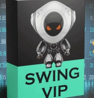 Советник Swing VIP v.2.0 - рекомендуем [$98]