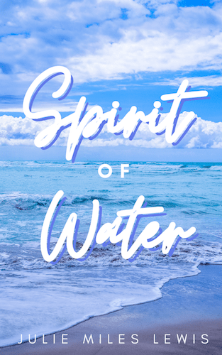 SPIRIT OF WATER-Cover