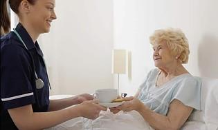 преимущества дома престарелых Уютный дом