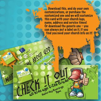 Check-us-out-invite-card-customize-ad