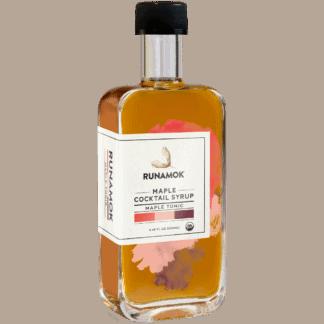 Maple Tonic by Runamok Maple