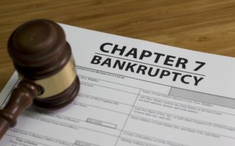 Considering declaring Chapter 7 bankruptcy because of credit card debt or loan re-payment and need advice? Consult with Attorneys at Ivey McClellan before filing for bankruptcy.