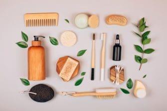 ekotrend w kosmetykach