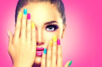 zdrowe paznokcie jak o nie dbać