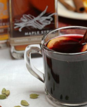Maple for Tea by Runamok Maple