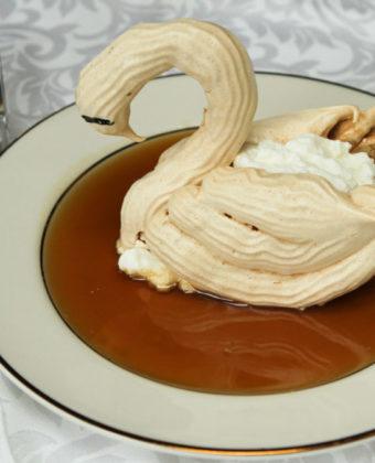 Coffee maple syrup desserts by Runamok Maple