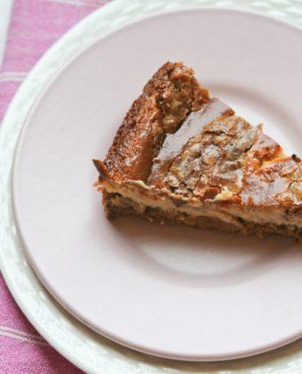 Maple Cheesecake by Runamok Maple