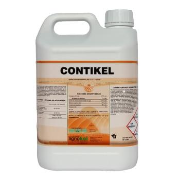 contikel