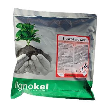 abono para plantas flower power