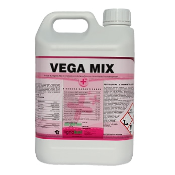 Micronutrientes vega mix