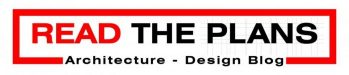 Read the Plans - An Architecture and Design Blog