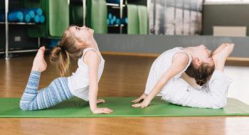 yoga relidom