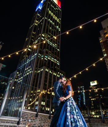 Photo 9 Rooftop Wedding NYC