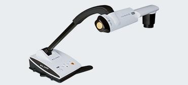 visualiseur de documents elmo LX-1