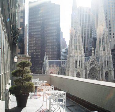 Photo 25 Best pop-up wedding venues in New York