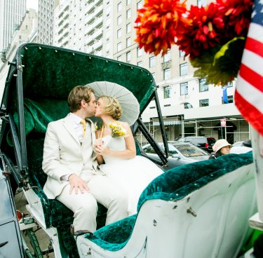 Photo 25 Central Park Wedding and picnic