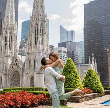 Photo 23 Best pop-up wedding venues in New York