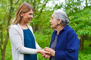 подготовка к переезду в пансионат престарелых