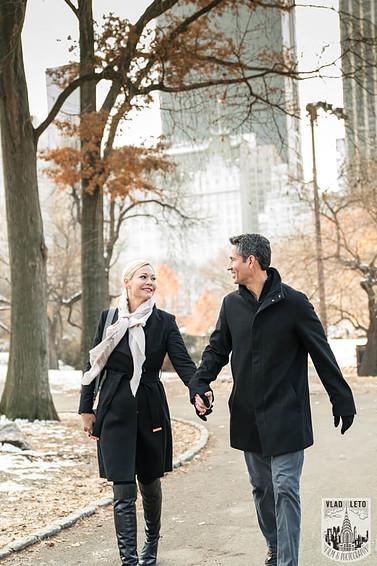 Photo 6 Central Park Gapstow Bridge Proposal | VladLeto