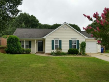 105 Braeburn Drive, Winston-Salem, NC 27127