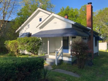 109 Shaw Street, Greensboro, NC 27401