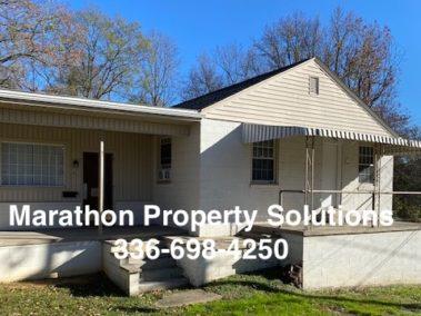 1003-F Silver Ave, Greensboro, NC 27403