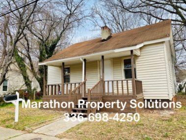 1013 Cranbrook Street, Greensboro, NC 27407