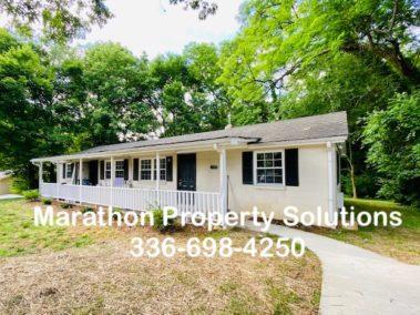107 Robbins Ave., Jamestown, NC 27282
