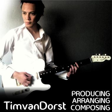 Tim van Dorst