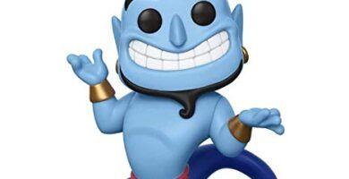 Funko Pop Genio Aladdin