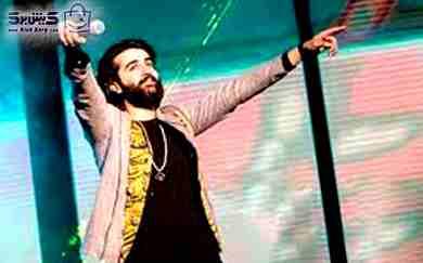 کنسرت 30 مهر کیش هوروش بند