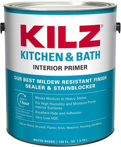 KILZ L204511 Primer/Sealer/Stainblocker