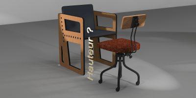 Comment choisir la hauteur d'une chaise de salle à manger ?