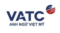 Logo Anh ngu Viet My