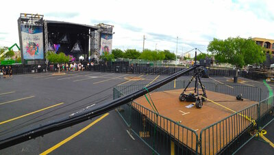 Life In Color 3 - Jib