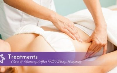 Care and Recovery After HD Body Sculpting