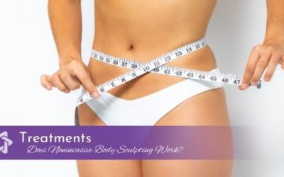 Does Noninvasive, Nonsurgical Body Sculpting Work?