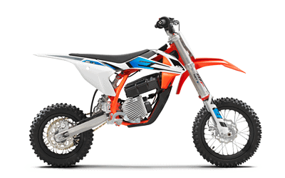 5 Reasons why to buy your Kid an electric dirt bike