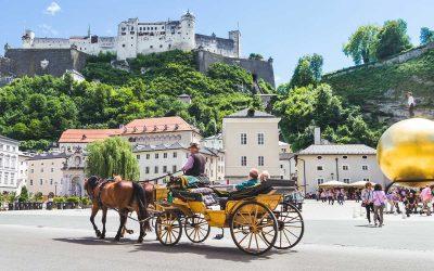 Catering-Salzburg