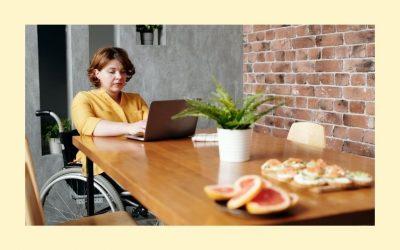 101 thuiswerken: 6 tips voor een fijne en effectieve thuiswerkflow