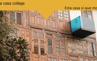 ECSQM: La casa Collage