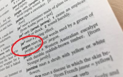 How legal jargon is alienating your clients