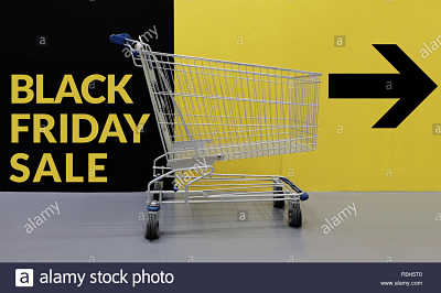 Black Friday and Cyber Monday Deals for Your Home