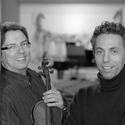 July 23th   5.00pm – Duo Mezzena & Giavazzi
